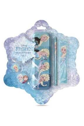 Dolphin Frozen Kırtasiye Seti Fr-3765-A