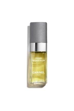 Chanel Pour Monsieur Edt 100 ml Erkek Parfümü