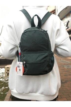 SMART BAGS Kadın Mini Sırt Çantası
