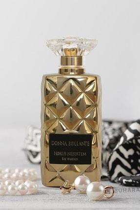 Horus Nefertem Afrodizyak Etkili Kadın Donna Bollante Edp 100 Ml Parfüm