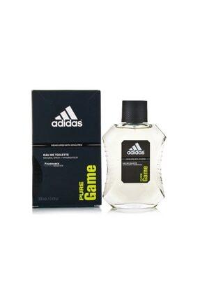 adidas Pure Game Edt 100 ml Erkek Parfüm