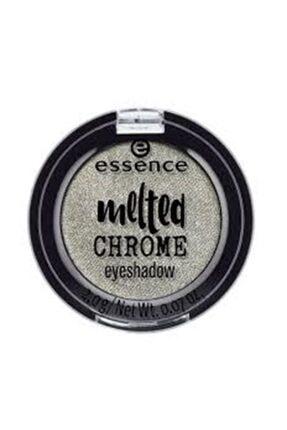 Essence Göz Farı - Melted Chrome Eyeshadow 5 2.0 g 4059729037411
