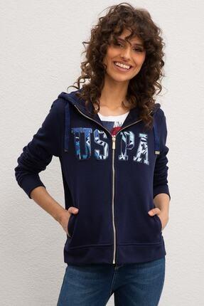 U.S. Polo Assn. U.s Polo Assn. Kadın Sweatshirt G082sz082.000.949681