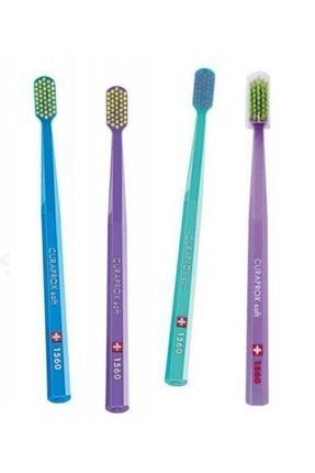 Curaprox 1560 Soft Diş Fırçası