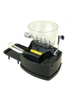 electric rolling machine Sarma Makinesi+profesyonel Kullanım Için Özel Üretimprofesyonel Elektrikli Sigara Sarma Aleti Tütün