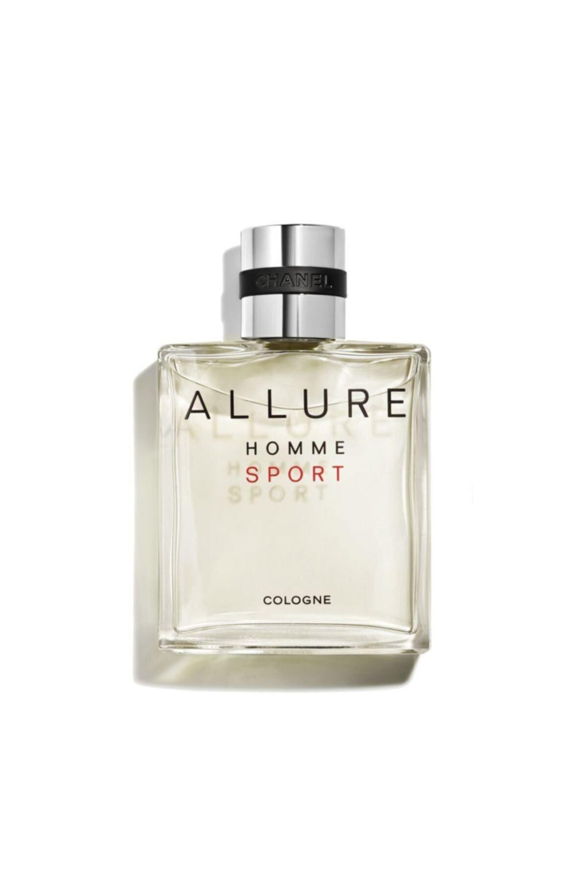 Chanel Allure Homme Sport Edt 100 ml Erkek Parfüm 3145891233209 1