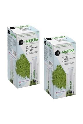 Bilge İlaç Matcha Çayı 2 Kutu
