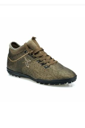 Kinetix Erkek Haki Halısaha Ayakkabısı