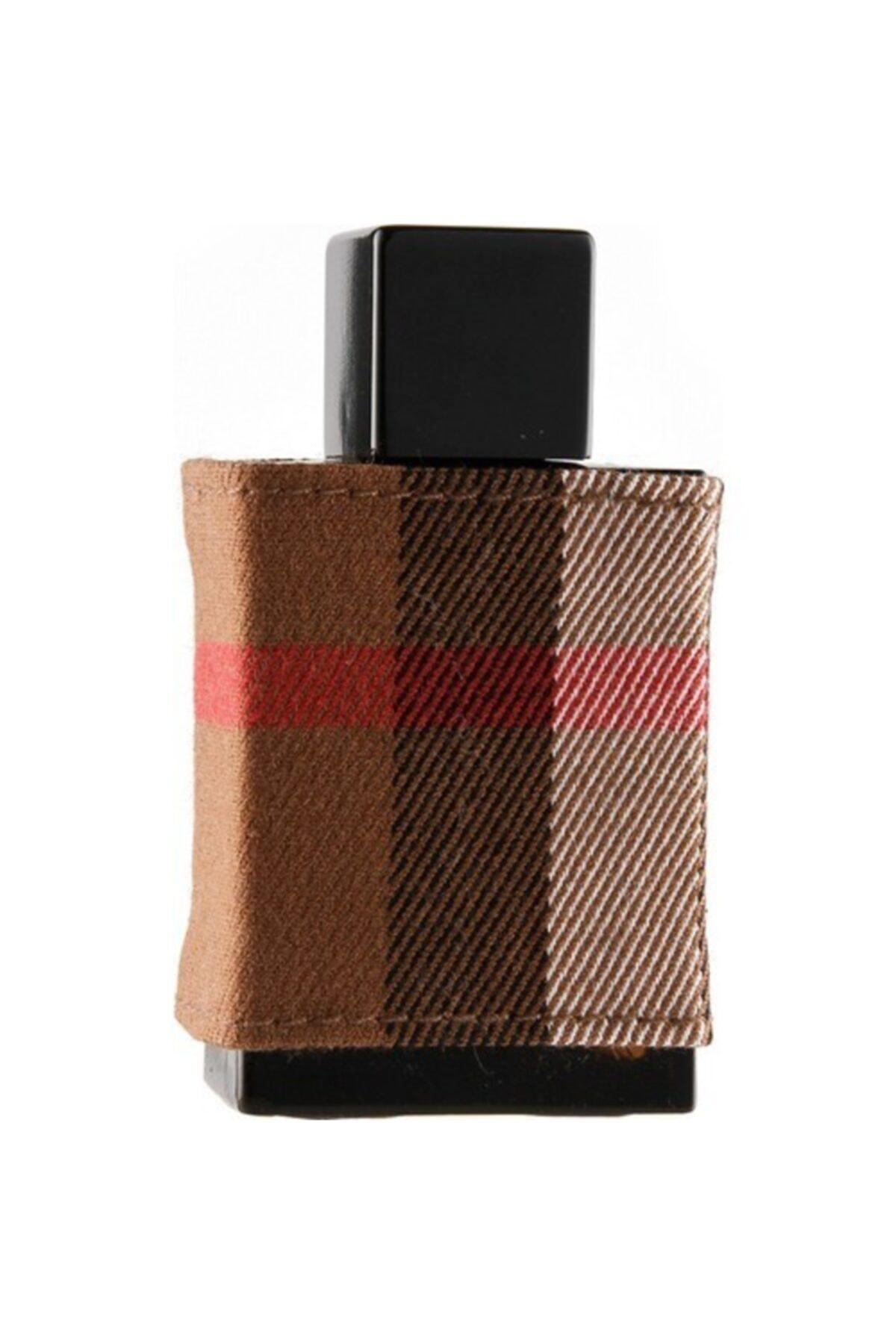 BURBERRY London Edt 100 ml Erkek Parfüm 3614226905215 2