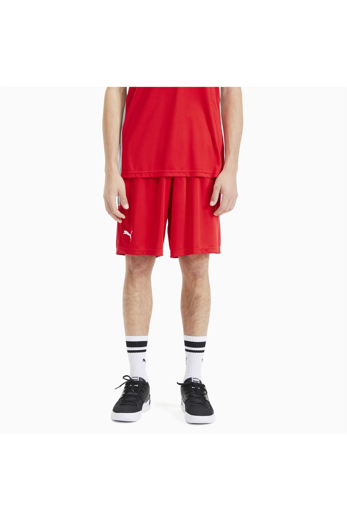 Puma Basketball Game Erkek Şort