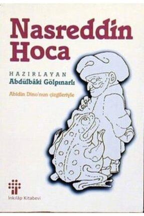 İnkılap Kitabevi Nasreddin Hoca