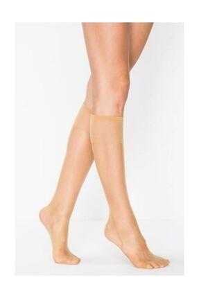 Penti 24 Lü Süper Ince 15'den Mat Pantolon Çorabı (Diz Altı)