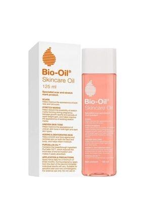 Bio-Oil Çatlak Karşıtı & Nemlendirici Cilt Bakım Yağı 125 ml - Yeni Formül