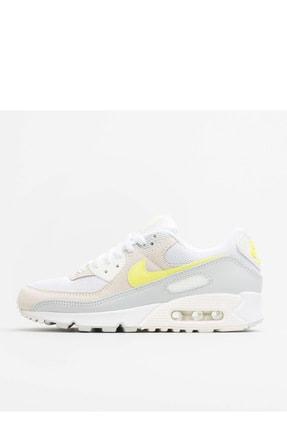 Nike Kadın Sneaker - Air Max 90 - CW2650-100