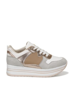 Butigo AVA 1FX Rose Gold Kadın Fashion Sneaker 101052967