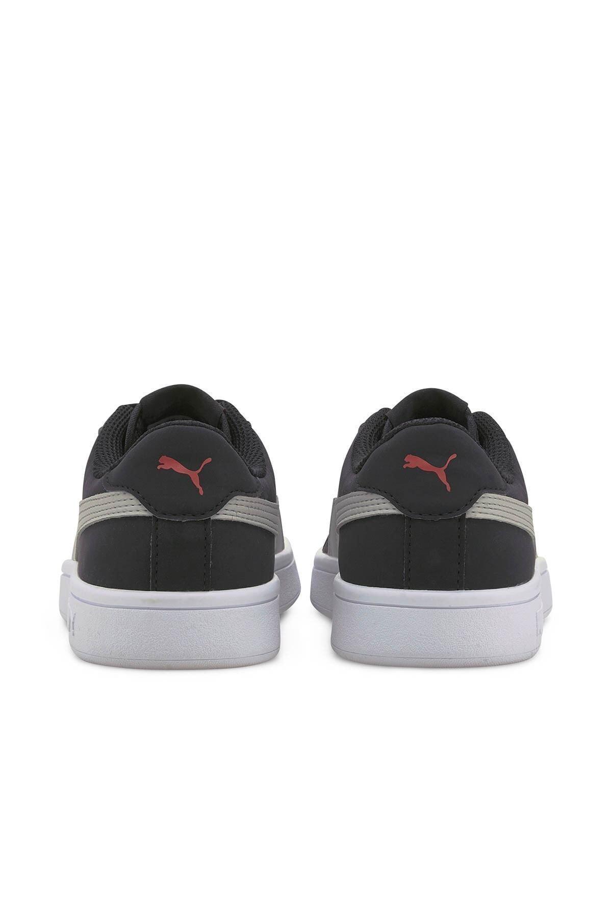 Puma Kadın Sneaker - Smash V2 Buck Jr - 36518219 2