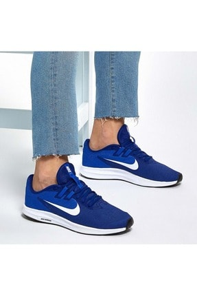 Nike Downshıfter 9 Aq7481-400 Erkek Spor Ayakkabı