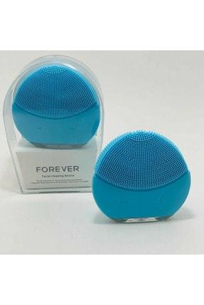 Forever Mavi Cilt Temizleme Masaj Aleti