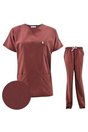 yıldız üniforma Doktor Kıyafeti