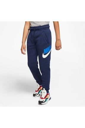 Nike Nıke Nsw Club + Hbr Pant Erkek Çocuk Eşofman Altı Cj7863-410