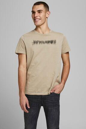 Jack & Jones Erkek Orıgınals T-shirt 12185120