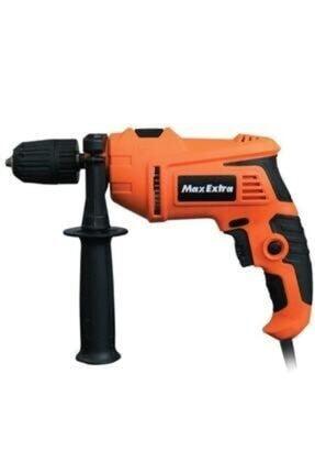 Max Extra Darbeli Matkap Mx0527 680w