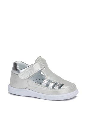 Vicco Amora Kız Ilk Adım Gümüş Günlük Ayakkabı