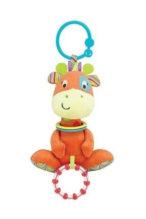 Pal Baby Win Fun Peluş Arkadaşım Zürafa