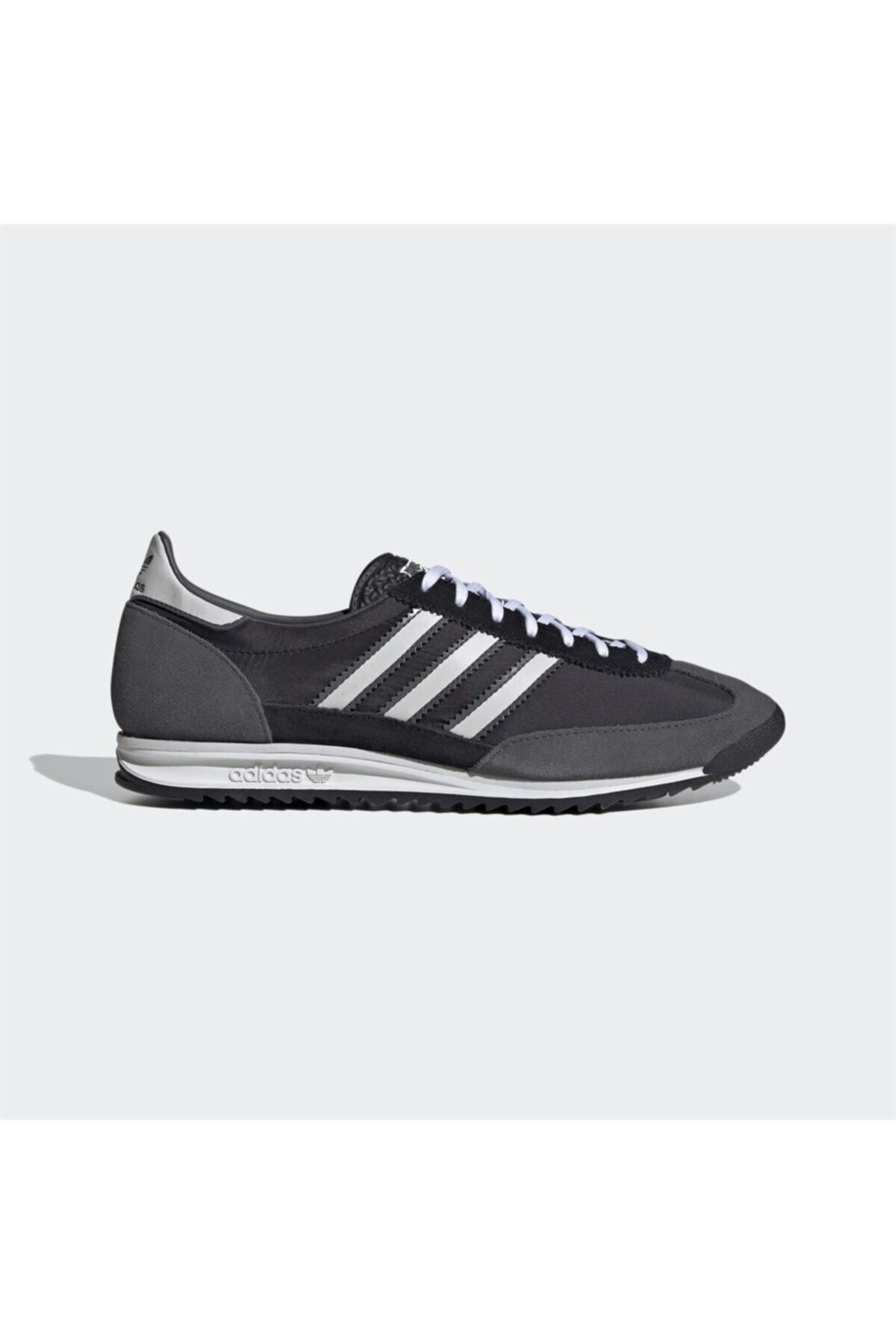 adidas Sl 72 Cblack/greone/gresıx 1
