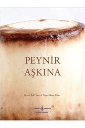 İş Bankası Kültür Yayınları Peynir Aşkına