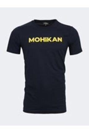 Fenerbahçe Erkek Lacivert Mohıkan Tshırt