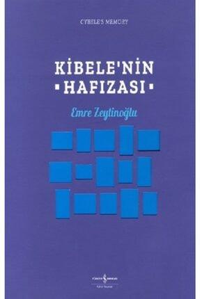 İş Bankası Kültür Yayınları Kibele'nin Hafızası