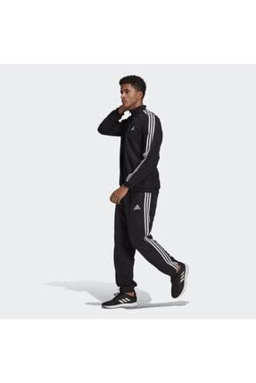 adidas Aeroready Essentials Regular-fit 3 Bantlı Eşofman Takımı