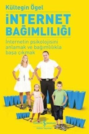 İş Bankası Kültür Yayınları Internet Bağımlılığı