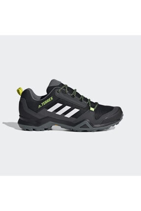 adidas Erkek Siyah Fx4575 Terrex Ax3  Outdoor Ayakkabı