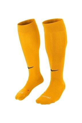 Nike Unisex Turuncu Çorap Sx5728-739