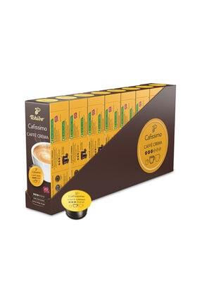 Tchibo Cafissimo Caffè Crema Fine Aroma 80 Adet