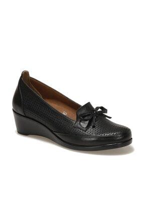 Polaris 5 Nokta 103245.Z1FX Siyah Kadın Klasik Ayakkabı 101002450