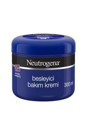 Neutrogena Besleyici Bakım Kremi Kuru Ciltler Için 300 Ml