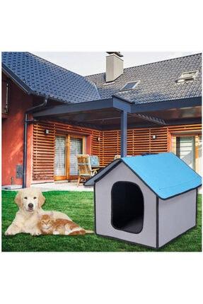 NURSOTIC Köpek Kulübesi Katlanabilir