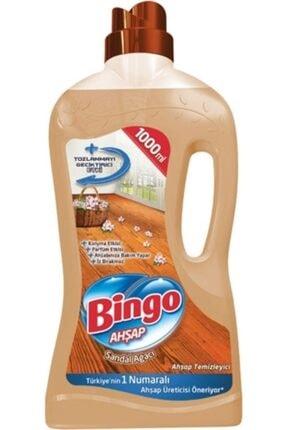 Bingo Sandal Ağacı Ahşap Temizleyicisi 1 Lt