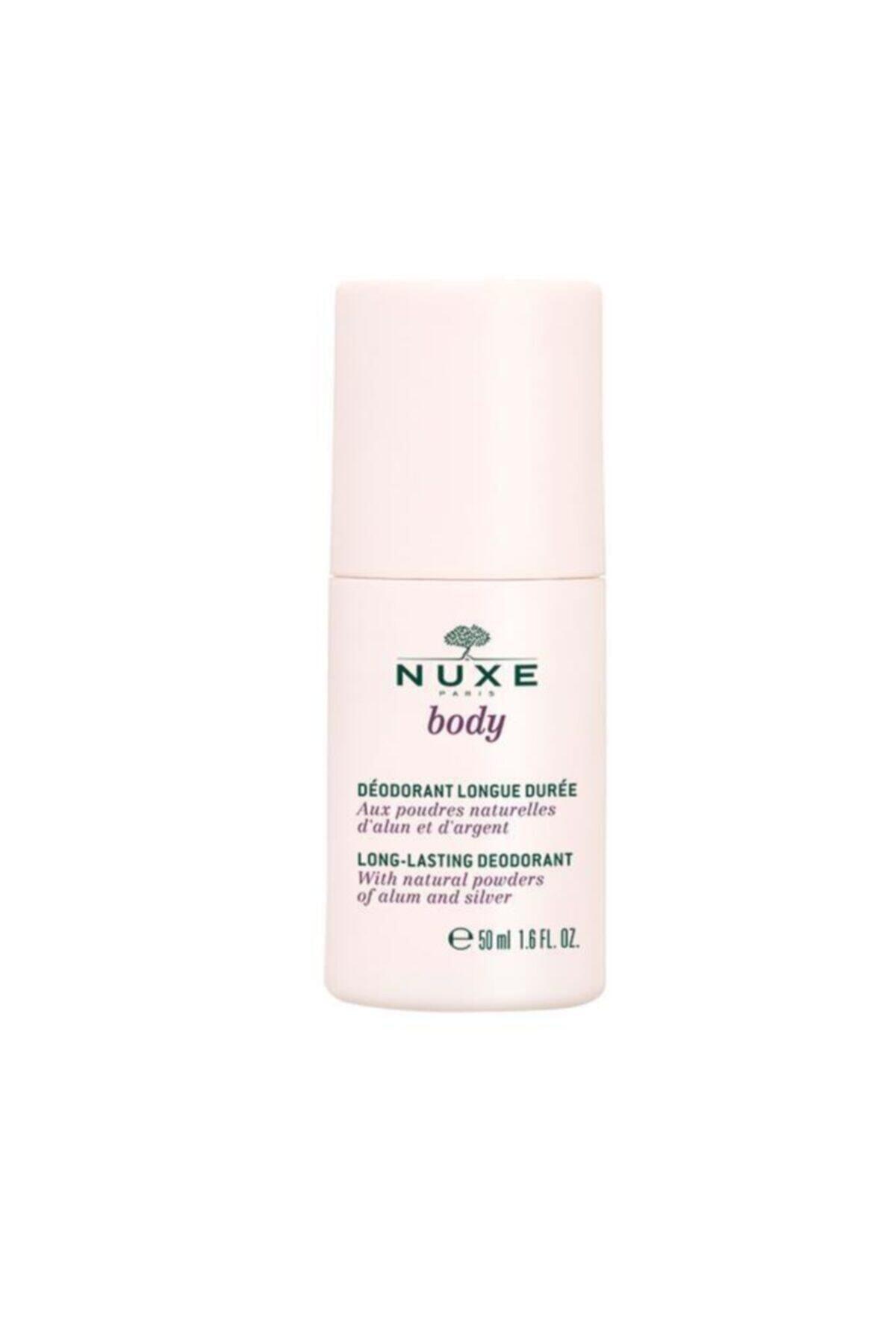 Nuxe 24h Deodorant 50 ml 1