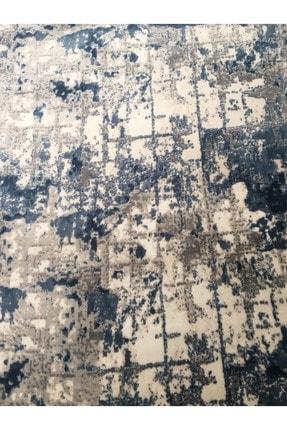 VEZİRŞAH Pixel Jel Kaydırmaz Yolluk 1011 Mavi Serisi