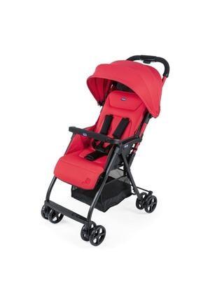 Chicco Ohlala 2 Bebek Arabası Paprika