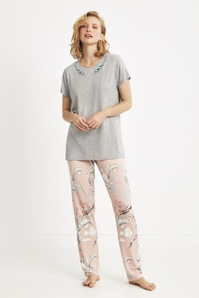 Catherine's 1843 Pijama Takım