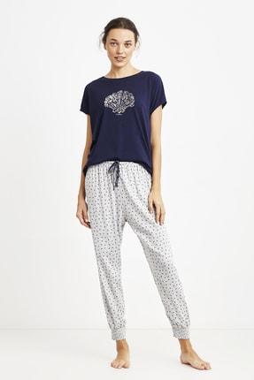 Nautica W105 Pijama Takım