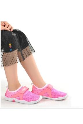 Vicco Kız Çocuk Pembe Dora Quality Deniz Ayakkabısı