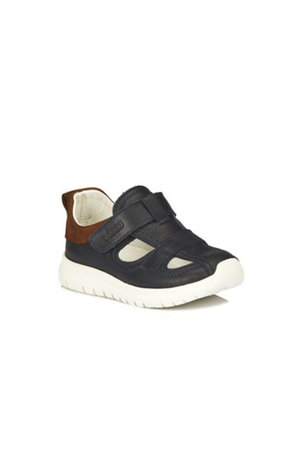 Vicco Aspen 910.b20y.051 Bebe Deri Ayakkabı 1