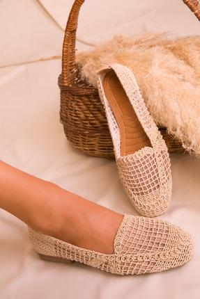 SOHO Ten Kadın Casual Ayakkabı 16016