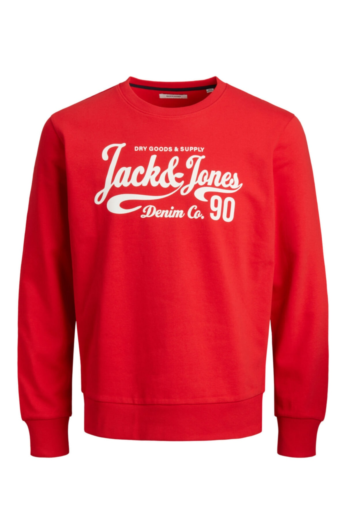 Jack & Jones Jack Jones Hero Erkek Sweat 2
